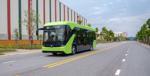 VinBus phát triển hệ thống trạm sạc xe buýt điện lớn nhất ASEAN