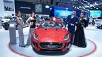 Giá bán lẻ cập nhật Jaguar tại thị trường Việt Nam