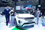 Giá từ 3,5 tỷ đồng, Range Rover Evoque có gì mới?