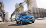 Đại lý nhận cọc Ford EcoSport 2020, giảm giá đời cũ tới 100 triệu đồng