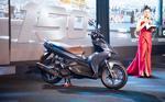 Ra mắt Honda Air Blade mới, giá đến 56 triệu đồng