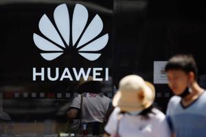 Huawei đang sản xuất xe điện, sẽ ra mắt trong năm nay?
