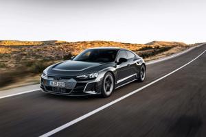 """9 mẫu xe điện """"siêu đỉnh"""" sắp sửa ra mắt"""