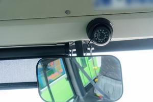 Từ ngày 1/7, xe ô tô kinh doanh vận tải trên cả nước phải có camera