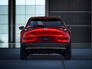 Mazda CX-30 ra mắt, giá từ 839 triệu đồng