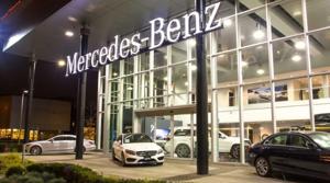 Mercedes bán toàn bộ đại lý ở châu Âu, dồn tiền phát triển xe điện