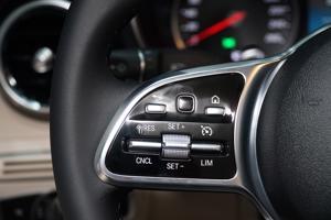 Adaptive Cruise Control - Công nghệ hữu dụng trên xe ô tô
