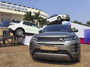 Land Rover đem Tour trải nghiệm Above&Beyond tới Hà Nội