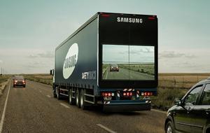 Ý tưởng đột phá giảm tai nạn với xe tải: Lợi hay không lợi?