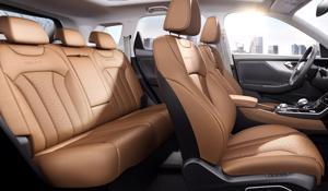 """BEIJING X7 sẽ xóa mờ định kiến về """"ô tô Trung Quốc""""?"""