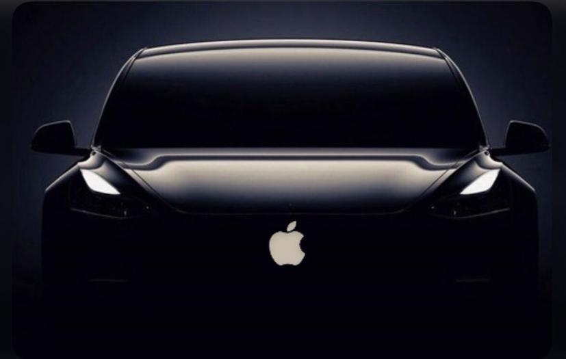 """Apple Car sẽ là chiếc xe ô tô """"đỉnh"""" đến mức nào? - Ảnh 1"""