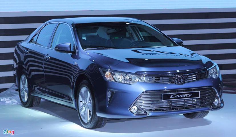 Toyota Việt Nam (TMV) vừa thông báo triệu hồi thêm 11.693 xe, bao gồm cả xe nhập khẩu (CBU) và xe lắp ráp trong nước (CKD), để kiểm tra, khắc phục lỗi bơm nhiên liệu.