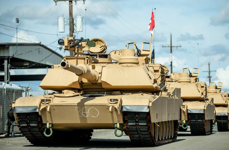 """Những """"siêu xe"""" đặc chủng không có đối thủ của quân đội Mỹ (P1) - Ảnh 1"""
