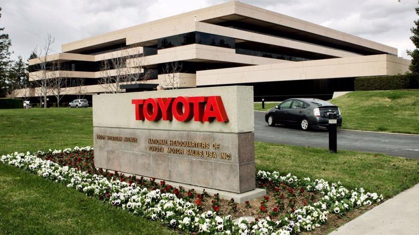 Cổ phiếu của hãng xe Nhật Bản Toyota Motor Corp lần đầu tiên đạt mức cao nhất 10.000 yên (90,85 USD) vào ngày hôm nay (15/6). Cổ phiếu Toyota đã có nhiều đợt tăng giá mới trong năm nay.