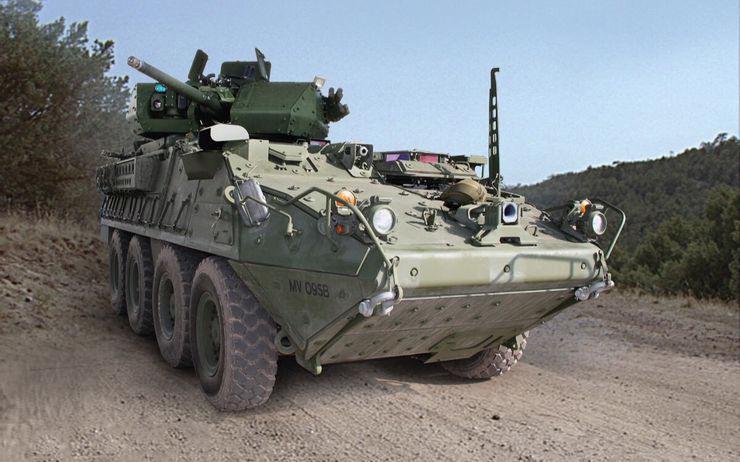 """Những """"siêu xe"""" đặc chủng không có đối thủ của quân đội Mỹ (P1) - Ảnh 7"""