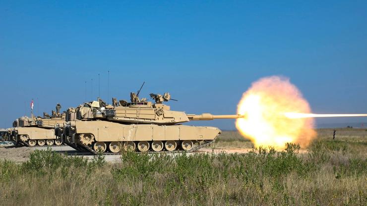 """Những """"siêu xe"""" đặc chủng không có đối thủ của quân đội Mỹ (P1) - Ảnh 2"""