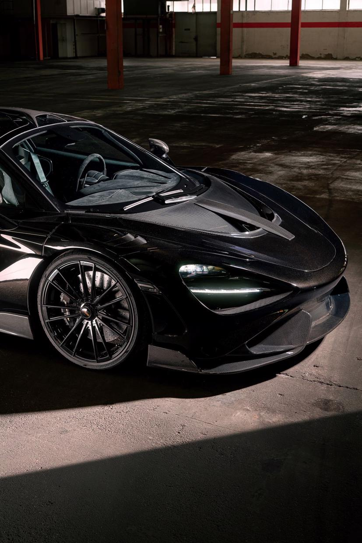 Chiêm ngưỡng bản độ đặc biệt siêu phẩm giới hạn McLaren 765LT  - Ảnh 9