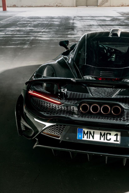 Chiêm ngưỡng bản độ đặc biệt siêu phẩm giới hạn McLaren 765LT  - Ảnh 7