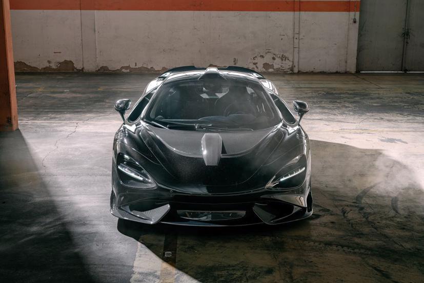 Chiêm ngưỡng bản độ đặc biệt siêu phẩm giới hạn McLaren 765LT  - Ảnh 11