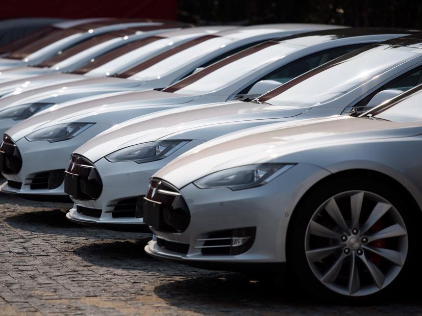 Tesla triệu hồi gần 160.000 xe điện model S và X - Ảnh 1