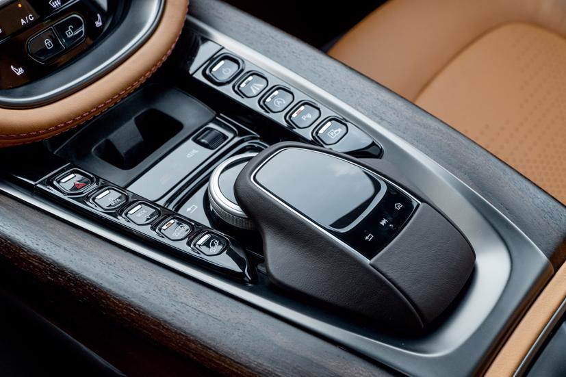 Aston Martin DBX - siêu SUV giá gần 16,7 tỷ đồng - Ảnh 10