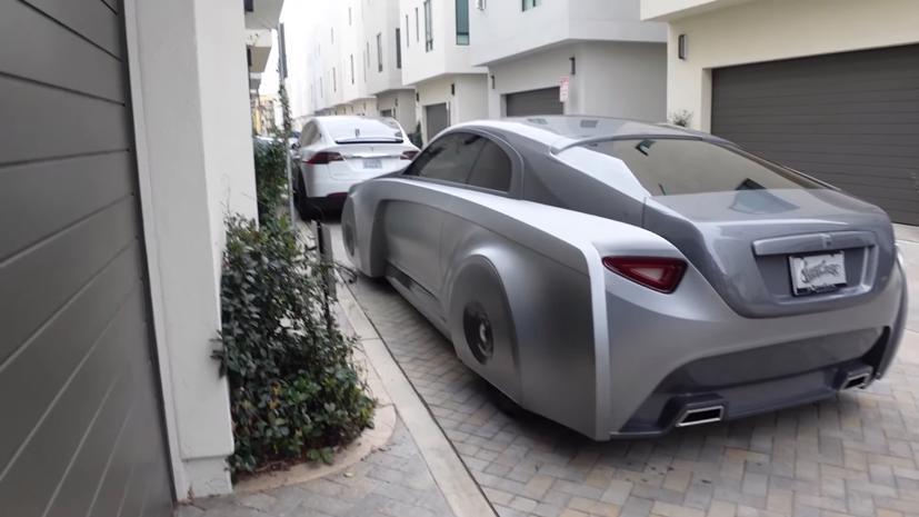 Ngắm chiếc Rolls-Royce lạ thường của Justin Bieber - Ảnh 8