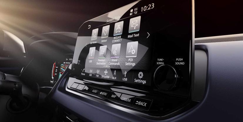 Nissan Qashqai lộ diện trước ngày ra mắt - Ảnh 2
