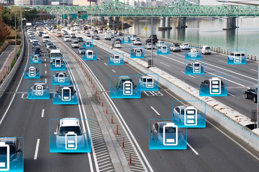 """Năm 2020, xe ô tô điện bắt đầu bùng nổ. Nhưng nếu xe ô tô điện bùng nổ ngay bây giờ và quá mạnh mẽ, giao thông thế giới có thể """"toang""""."""