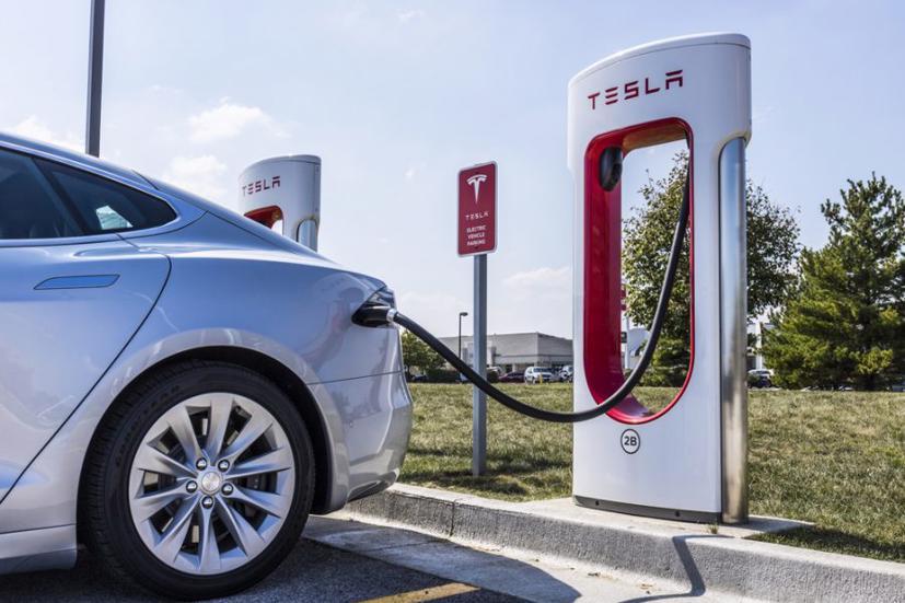 Tesla được xem như Apple trong ngành công nghiệp ô tô điện.