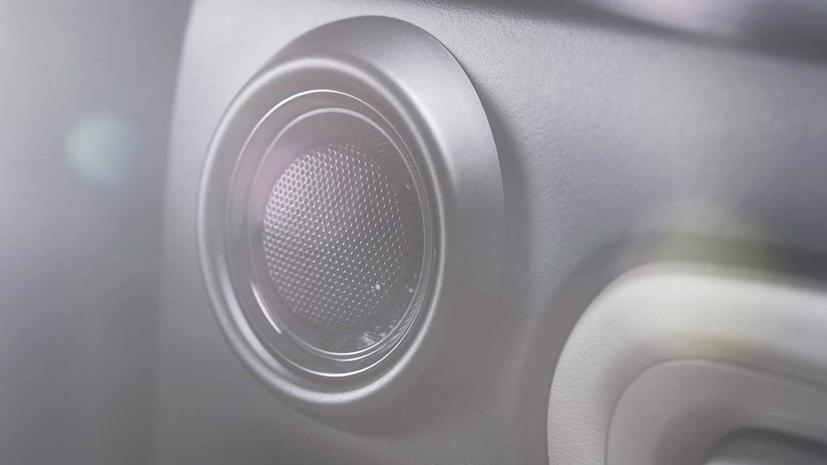 Honda HR-V 2021 chính thức ra mắt tại Nhật - Ảnh 9