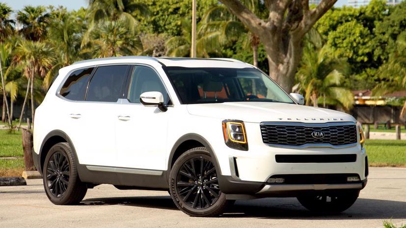 10 mẫu xe ô tô tốt nhất nên mua trong năm 2021 - Ảnh 7
