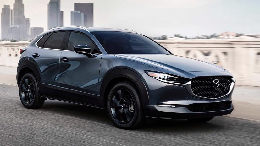 10 mẫu xe ô tô tốt nhất nên mua trong năm 2021 - Ảnh 2