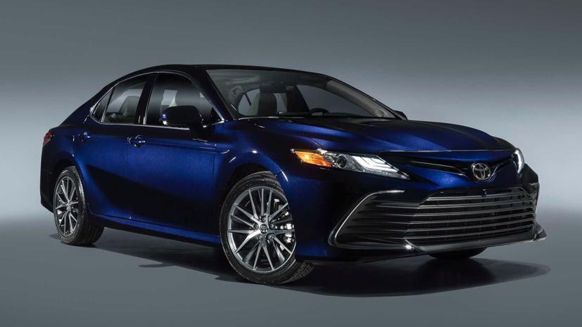 10 mẫu xe ô tô tốt nhất nên mua trong năm 2021 - Ảnh 4
