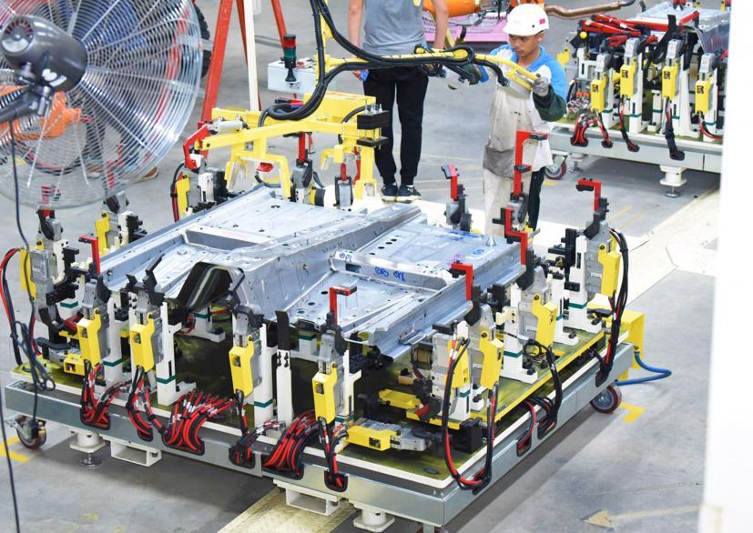 Cuộc đua phát triển xe điện của các nước ASEAN đang diễn ra như thế nào? - Ảnh 2