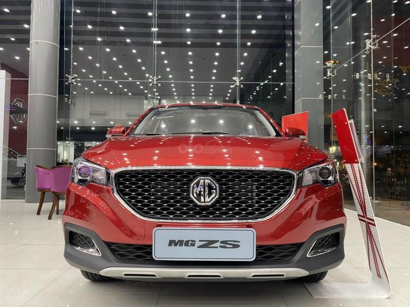 Những mẫu ô tô mới ra mắt thị trường Việt đầu năm 2021 - Ảnh 3