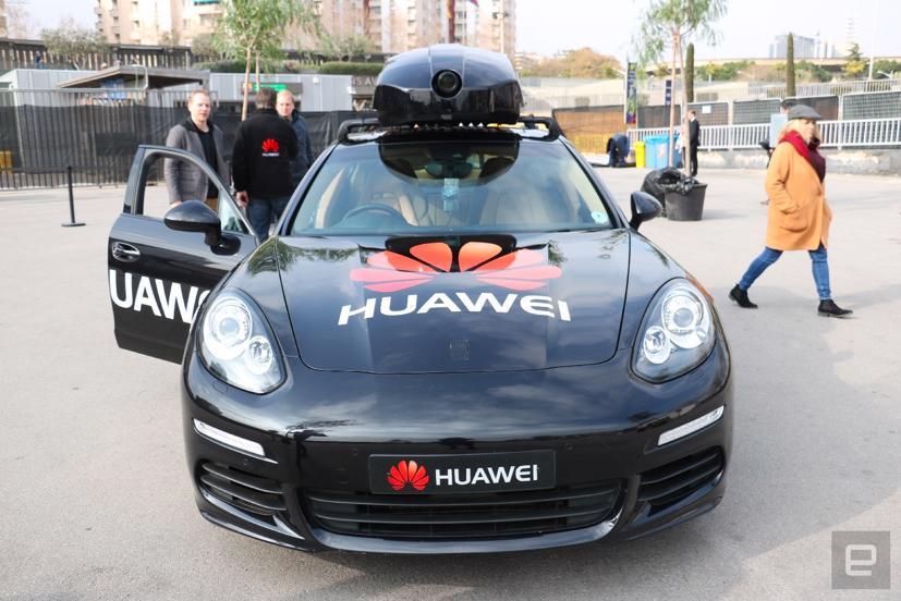 Nhà sản xuất thiết bị viễn thông lớn nhất thế giới của Trung Quốc, Huawei, đang lên kế hoạch sản xuất xe điện dưới thương hiệu Huawei và có thể ra mắt một số mẫu xe ngay trong năm nay.