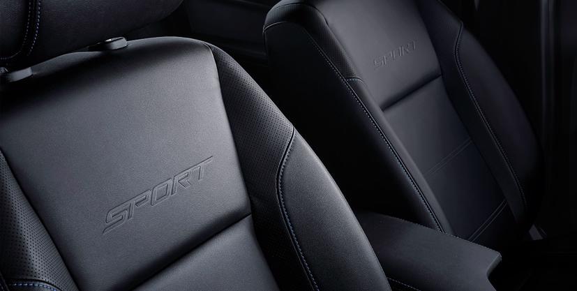 Ford Everest Sport mới ra mắt, giá 1,112 tỷ đồng - Ảnh 6