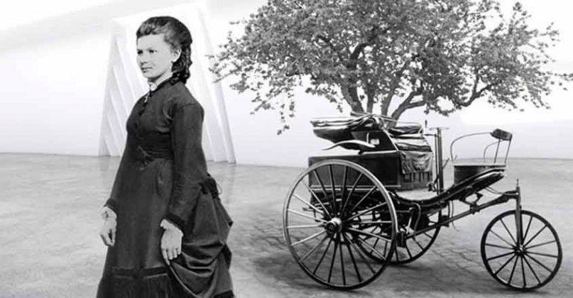 Những phụ nữ góp phần thay đổi ngành công nghiệp xe hơi - Ảnh 1