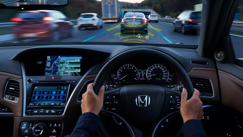 Honda đã ra mắt phiên bản nâng cao hệ thống hỗ trợ lái xe tiên tiến Honda Sensing (ADAS) được gọi là Honda Sensing Elite, sẽ trở thành hệ thống tự lái cấp độ 3.