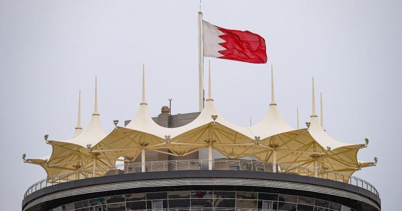 Vòng đua khai mạc mùa giải F1 2021 sẽ được tổ chức tại Bahrain sau khi Giải Grand Prix Úc bị hoãn.