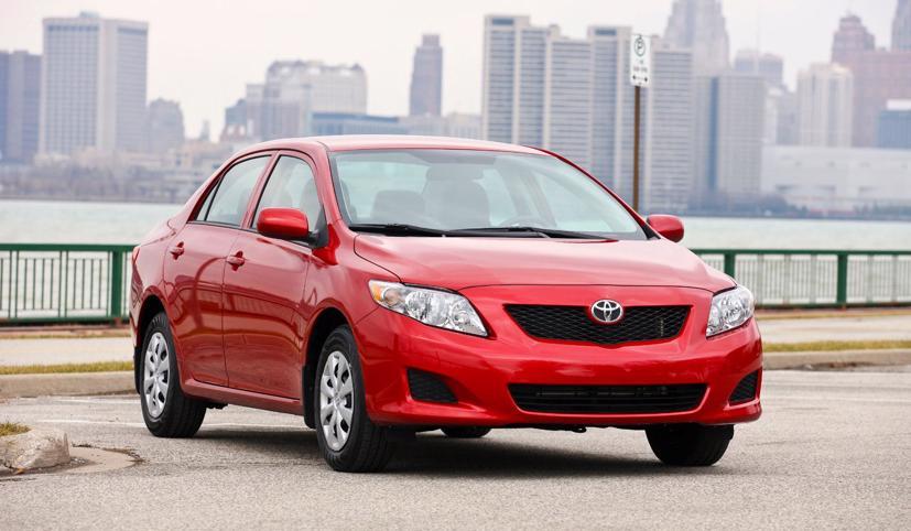5 mẫu xe Toyota đáng tin cậy nhất mọi thời đại - Ảnh 3