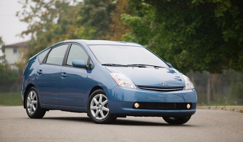 5 mẫu xe Toyota đáng tin cậy nhất mọi thời đại - Ảnh 5