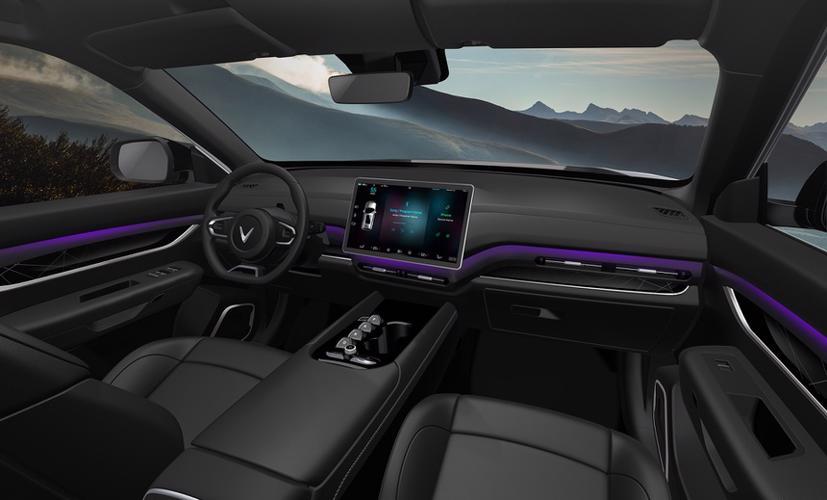 SUV 7 chỗ cỡ lớn của VinFast sẽ cạnh tranh với mẫu xe nào? - Ảnh 2