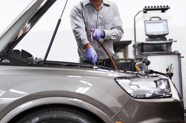 6 lời khuyên chăm sóc xe đúng cách cho những chủ xe Audi - Ảnh 4