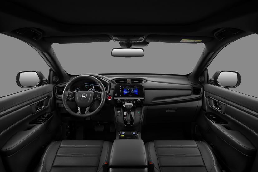Honda CR-V ra bản đặc biệt LSE, giá hơn 1,1 tỷ đồng - Ảnh 2