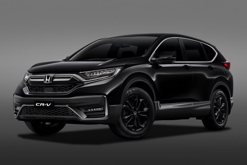 Honda CR-V ra bản đặc biệt LSE, giá hơn 1,1 tỷ đồng - Ảnh 1
