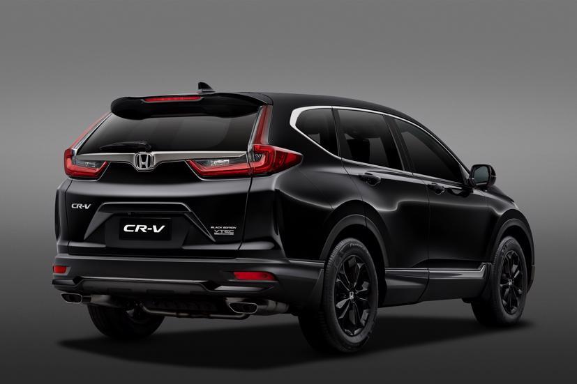 Honda CR-V ra bản đặc biệt LSE, giá hơn 1,1 tỷ đồng - Ảnh 3