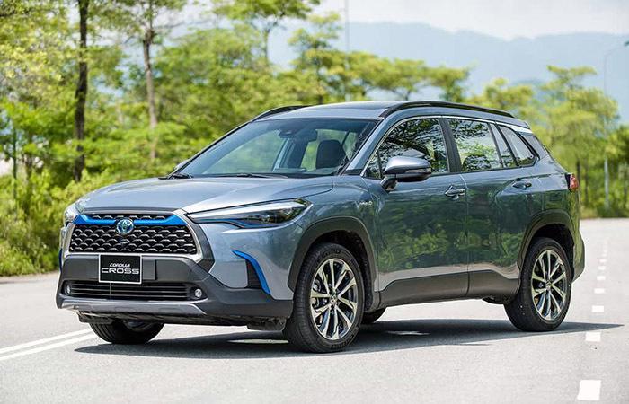 Mẫu xe ô tô nào bán chạy nhất trong 6 tháng đầu năm 2021? - Ảnh 8