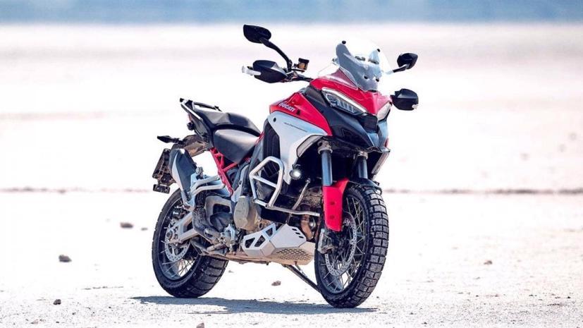 Theo thông báo, những người đang sở hữu Ducati Multistrada V4 sẽ được liên hệ từ ngày 29/3/2021 để yêu cầu mang xe của họ đến đại lý để khắc phục.