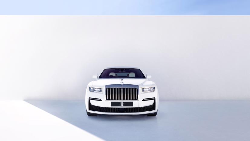 Rolls-Royce Motor Cars vừa có quý kinh doanh tốt nhất trong lịch sử 116 năm của mình.